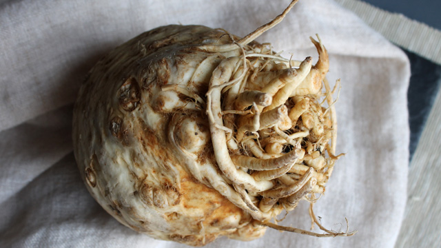 picture of celeriac